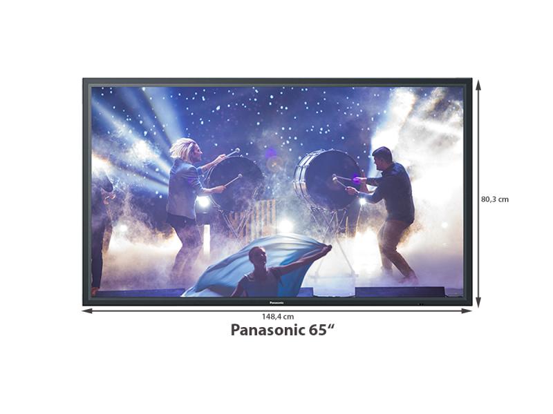 Panasonic 65