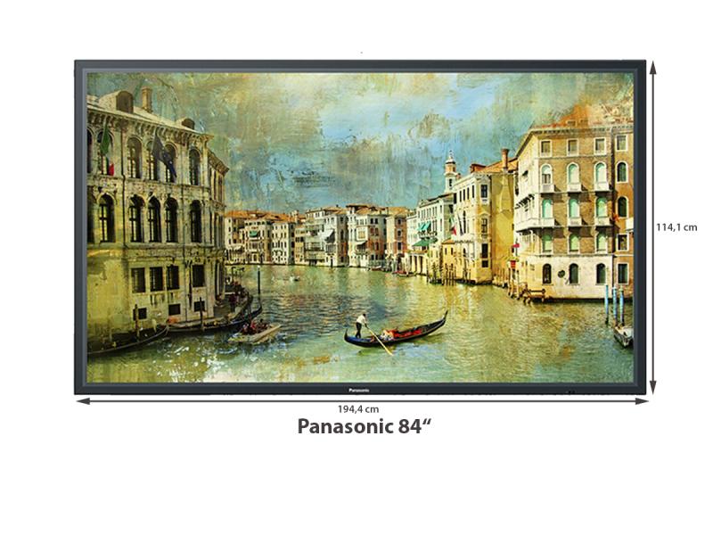 Panasonic 84