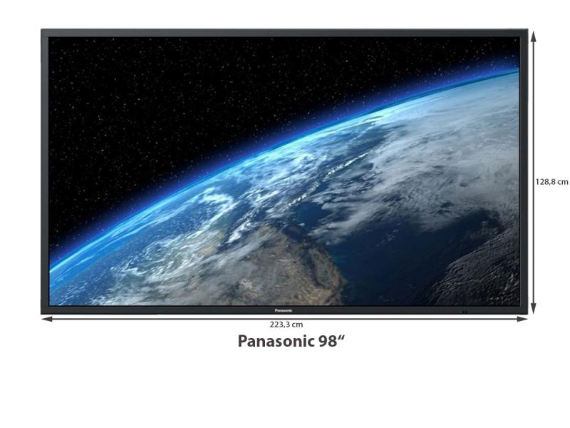 Panasonic 98